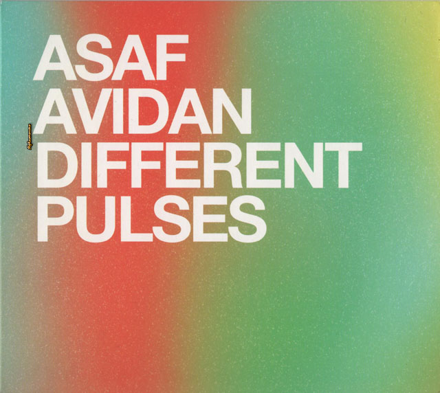 Asaf Avidan - Different Pulses (2012) [FLAC] [MULTI]