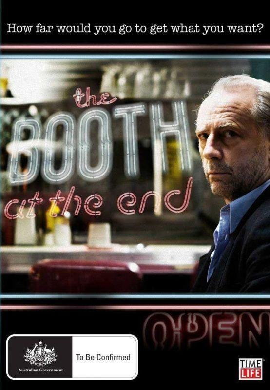 The Booth at the End [Saison 1] [VOSTFR] [E05/??] [DVDRIP]
