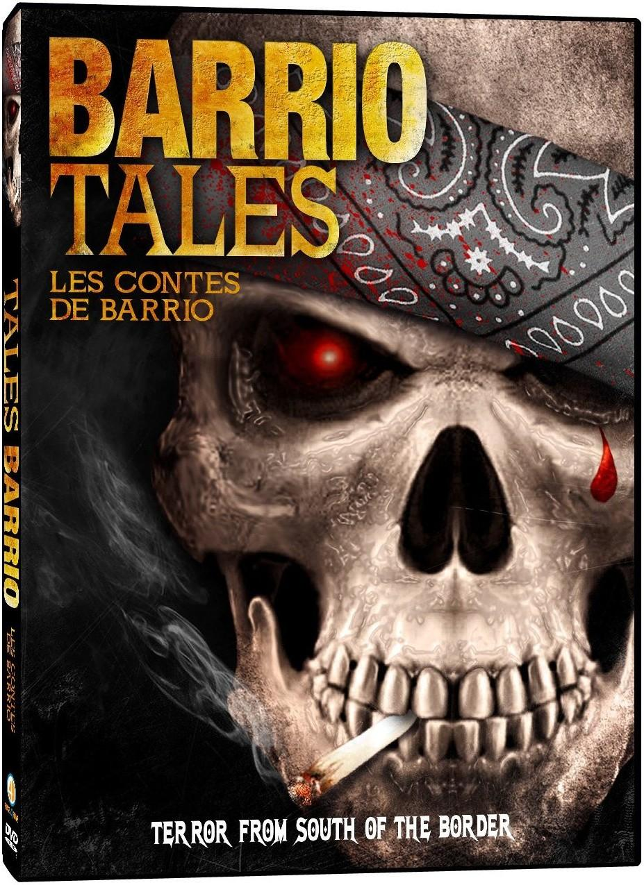Barrio Tales  | FileCloud | DVD-R | Lien Rapide