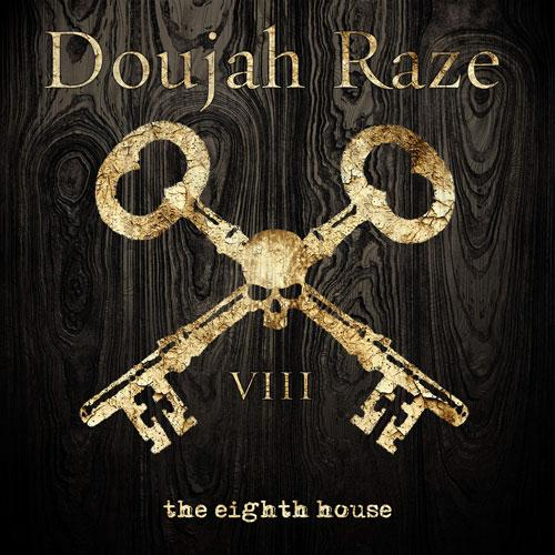 Doujah Raze - The Eighth House (2012) [Multi]
