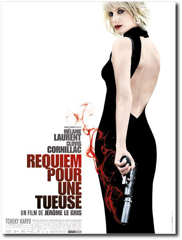 Requiem pour une tueuse [DVDRIP] [FRENCH] [MULTI]