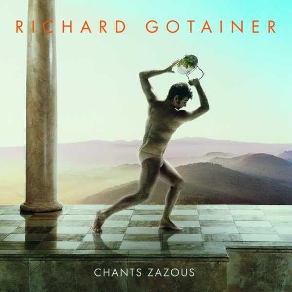 Richard Gotainer - Chants zazous [Multi]