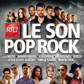 RTL2 - Le Son Pop Rock[Multi]