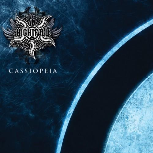 Nightfall - Cassiopeia (2013) (Flac) [Multi]