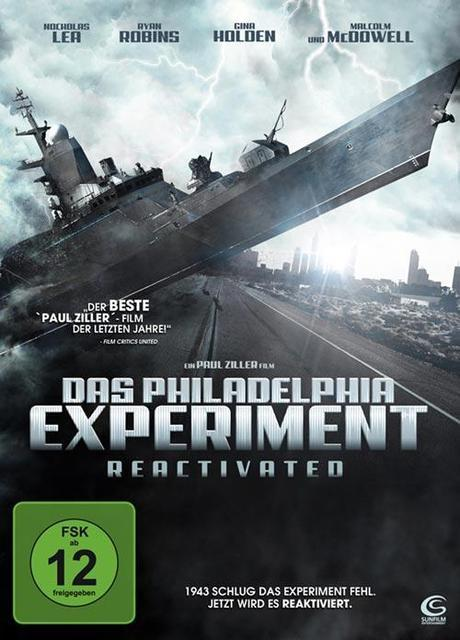 Philadelphia Experiment [TRUEFRENCH] [DVDRiP] [MULTI]