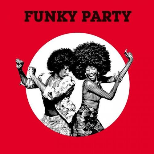 Funky Party (2013)