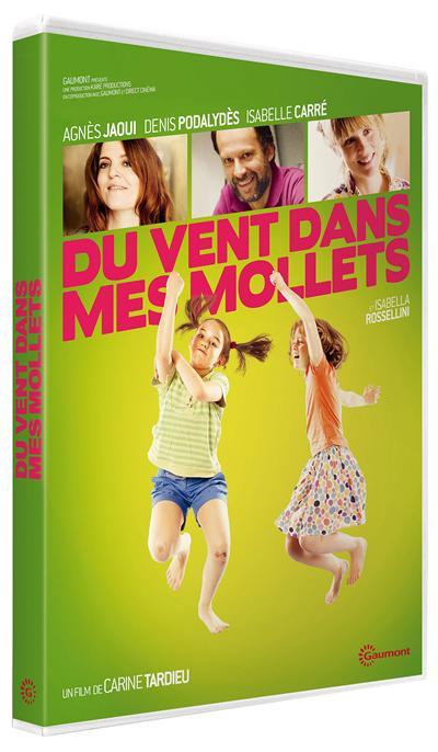 [MULTI] Du Vent dans mes mollets (2012) [FRENCH] [DVD-R PAL]