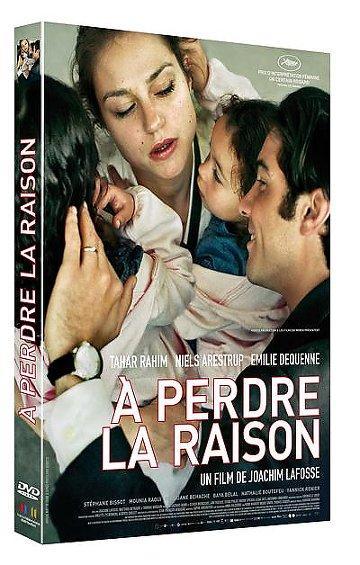 A perdre la raison | FileCloud | DVD-R | 2012  | Lien Rapide