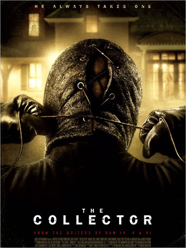 The Collector [DVDRiP] [TRUEFRENCH] [MULTI]