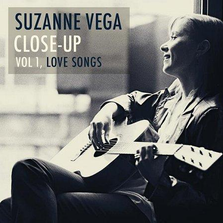 Suzanne Vega - Close Up Vol. 1 Love Songs - Deluxe Edition