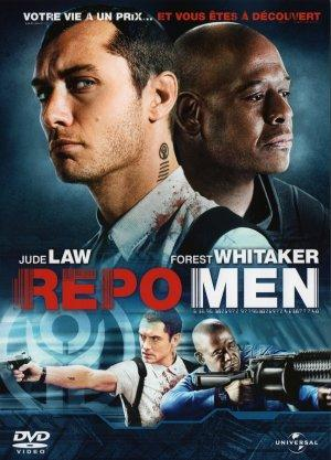 [MULTI] Repo Men [VOSTFR][DVDRIP]