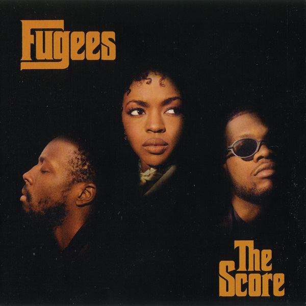 The Fugees - The Score (1996) [FLAC] [MULTI]