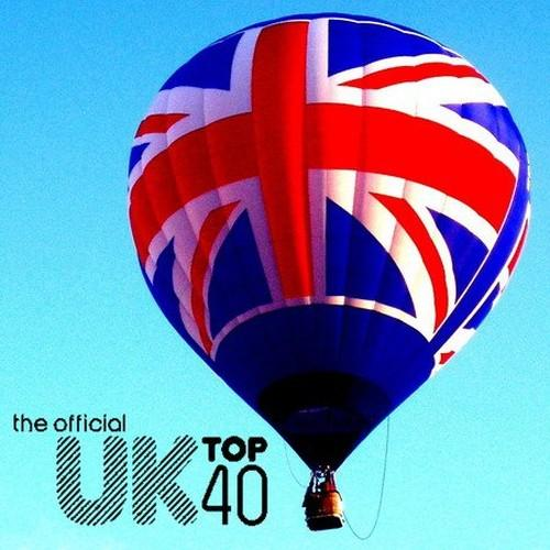 The Official UK Top 40 Singles Chart 01-02 (2013) [Multi]