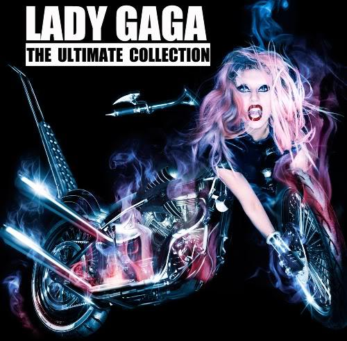 Lady Gaga - The Ultimate Collection (2012) [Multi]
