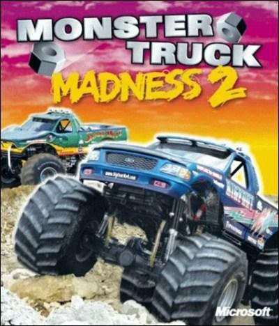 Download Movie Monster Truck Madness 2