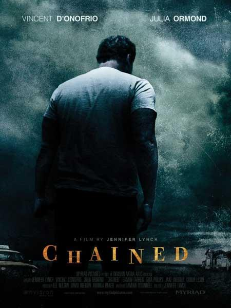 Chained (2012) AC3 [VOSTFR] [BDRiP] [MULTI]