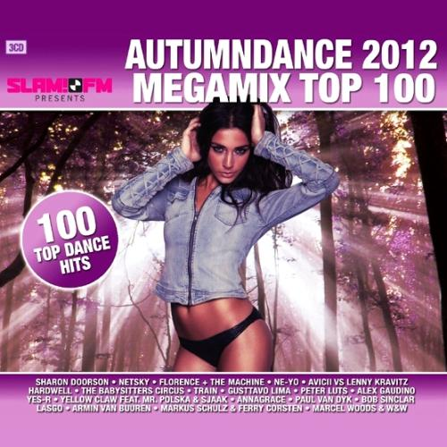 Autumndance 2012 Megamix Top 100 [Multi]