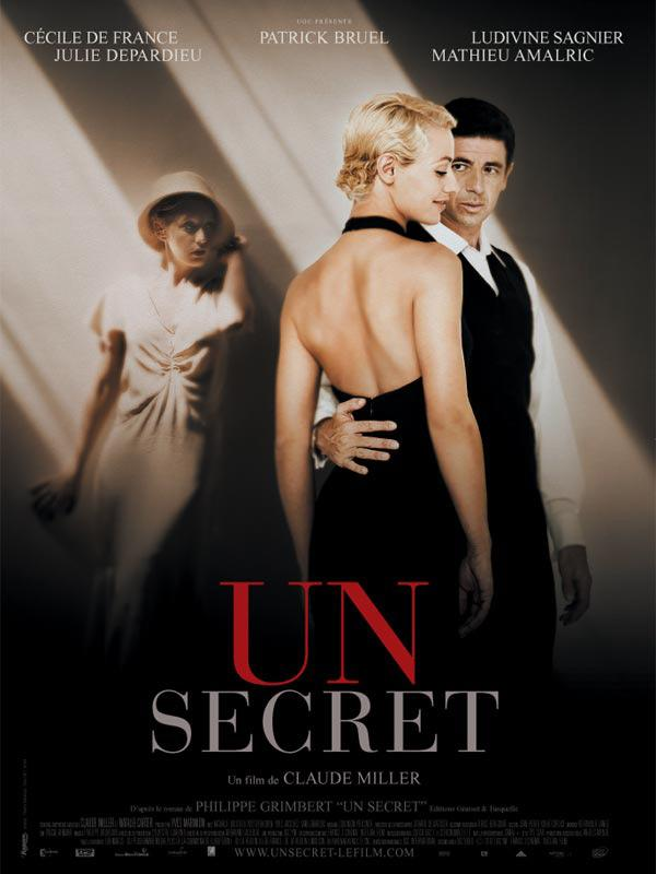 [TORRENT] Un secret [FRENCH DVDRiP]