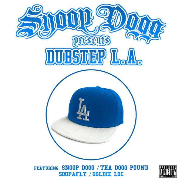 Snoop Dogg Presents Dubstep L.A (2013) [Multi]