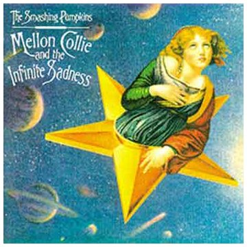 The Smashing Pumpkins - Mellon Collie And The Infinite Sadness (Remastered) (2CD) (2012) [MULTI]