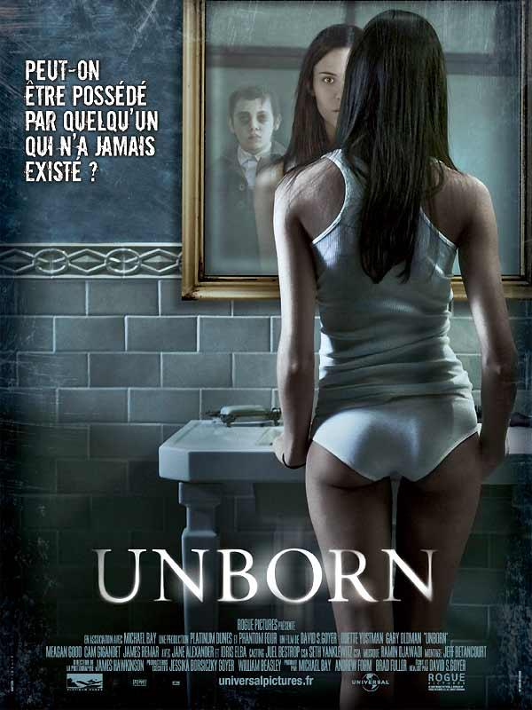 Unborn [AC3] [BRRIP] [TRUEFRENCH] [MULTI]