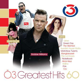 O3 Greatest Hits Vol 60