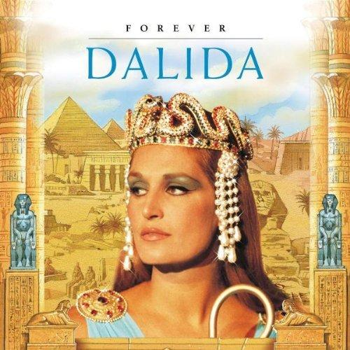 Dalida - Forever (Best Of - Her Greatest Hits) (Flac) [Multi]
