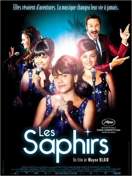 Les Saphirs (2012) [1cd + AC3] [BRRiP + BDRIP] [FRENCH] [MULTI]