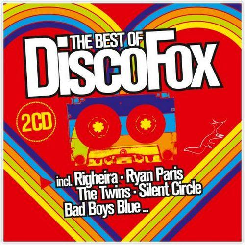 The Best Of Disco Fox (2012) [Multi]