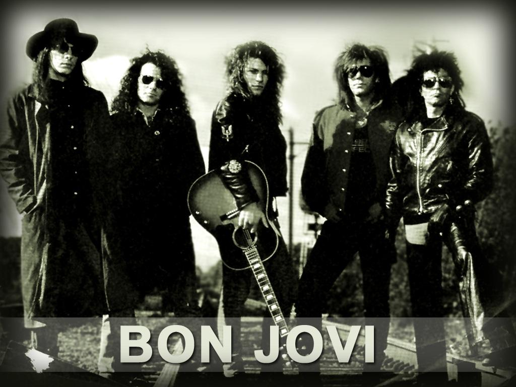 [Multi3]Bon Jovi Greatest Hits / The Ultimate Collection [FLAC]