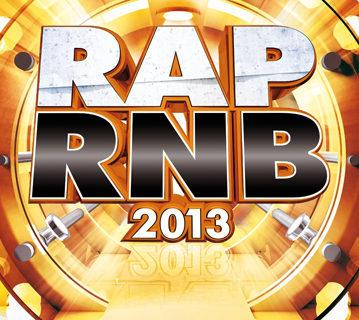 Rap Rnb 2013  [MULTI]