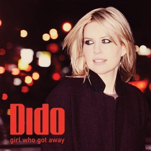 Dido - Girl Who Got Away (Deluxe Edition) (2013) [Multi]