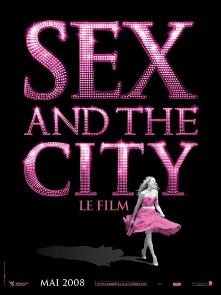 [MULTI] Sex and the City - le film [TRUEFRENCH][DVDRIP]