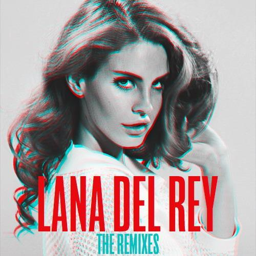 Lana Del Rey - The Remixes (2012) [Multi]