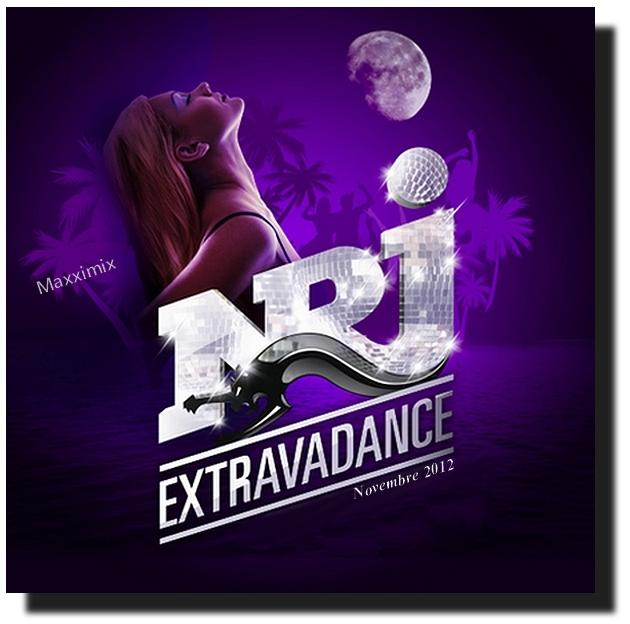NRJ Extravadance (Clubs DJ Buzz) Novembre 2012 [Multi]