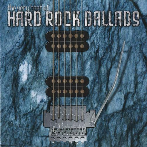 The Very Best Of Hard Rock Ballads [Multi]
