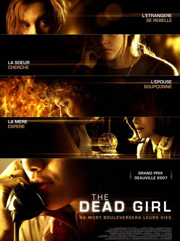 The Dead Girl | DVDRiP | MULTI | FRENCH