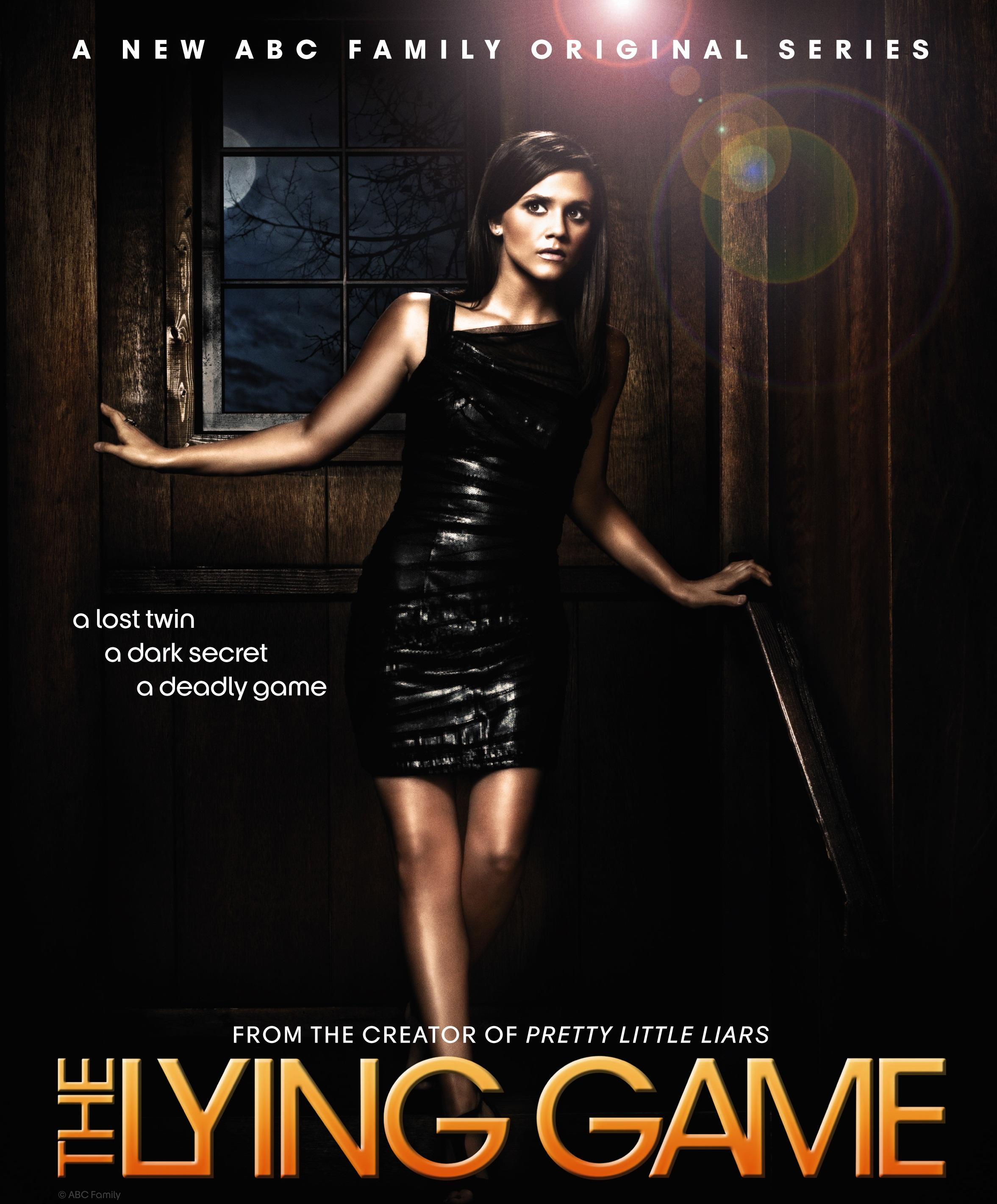 The Lying Game [Saison 2 Complete | VOSTFR] [E10/10] [HDTV] [MULTI]