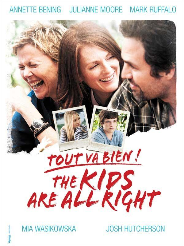 Tout va bien, The Kids Are All Right | DVDRiP | MULTI | FRENCH
