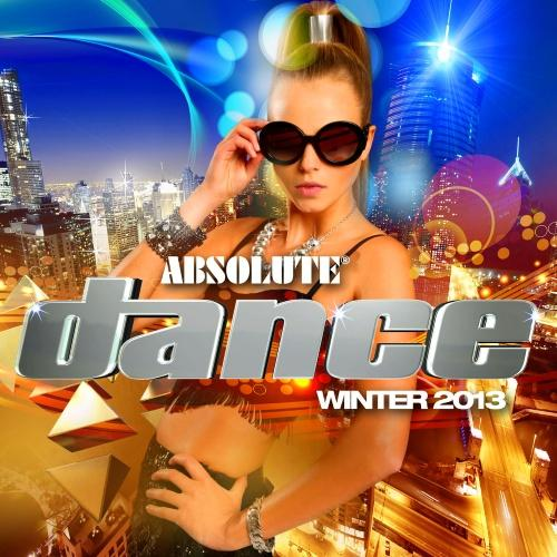 Absolute Dance Winter (2013)