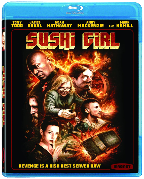 Sushi Girl (2012) [FRENCH] [WEB-DL 720p]