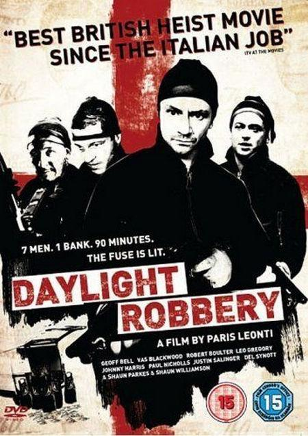 Daylight Robbery | DVDRiP | MULTI | FRENCH
