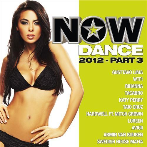 Now Dance Part 3 (2012) [Multi]