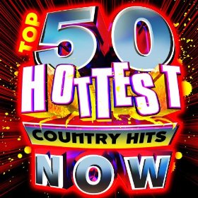 VA -  US TOP 50 Hottest Country Hits Now (2013) [MULTI]