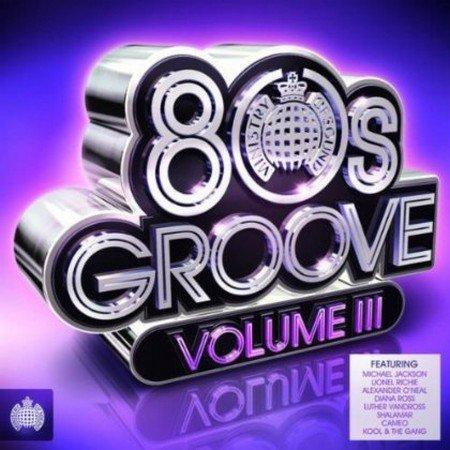 Ministry of Sound - 80s Groove Vol.3 (2012) [Multi]