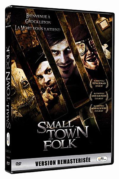 Small Town Folk [FRENCH] [DVDRiP]