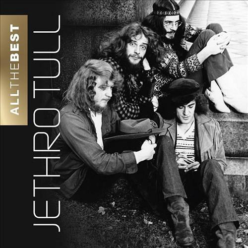 Jethro Tull - All The Best (2012) [Multi]