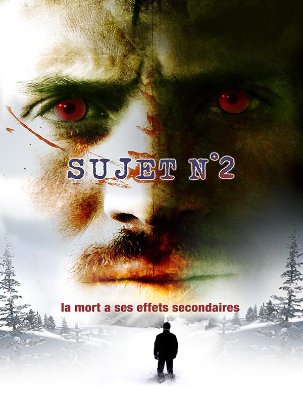 Sujet n°2 [FRENCH] [DVDRiP]