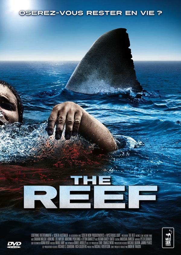 The reef [AC3] [BRRiP] [FRENCH] [MULTI]
