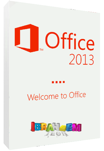 Microsoft Office Professional Plus 2013 x86+x64 + Activation
